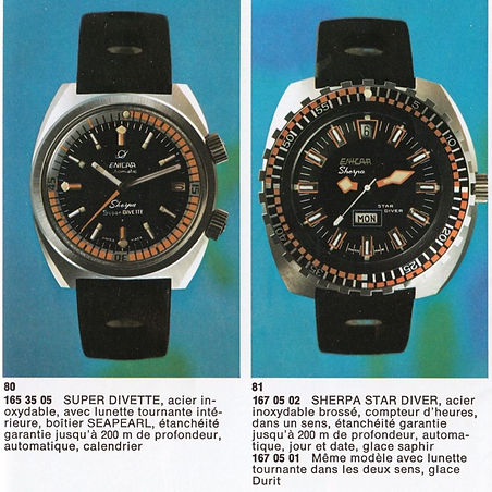Sherpa Star Diver