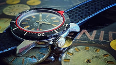 Enicar Sherpa Diver 600