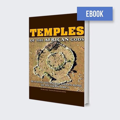 Temples Of The African Gods eBook