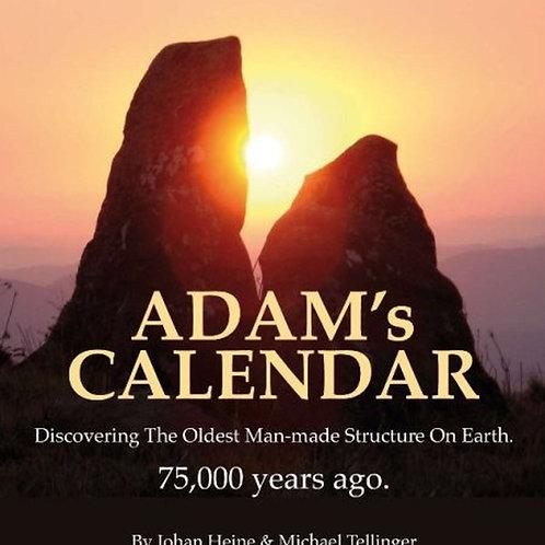 Adam's Calendar eBook