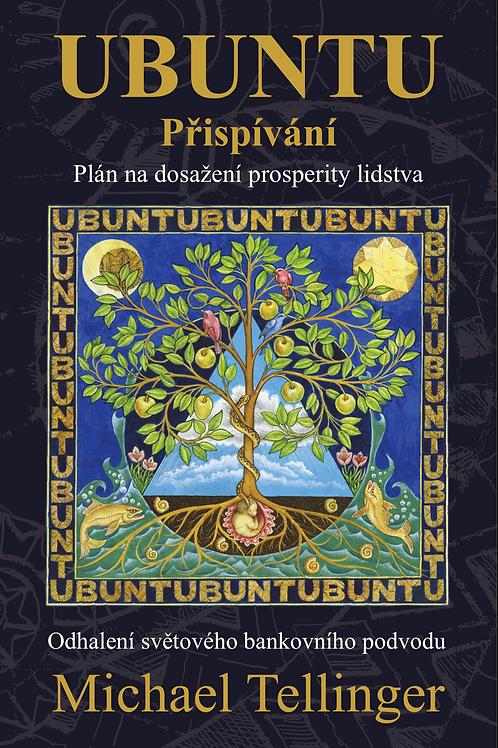Ubuntu Contributionism Czech eBook