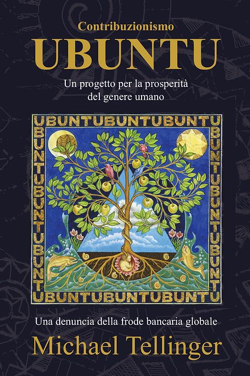 Ubuntu Contributionism Italian eBook