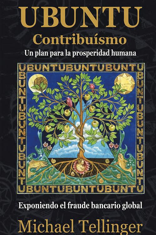 Ubuntu Contributionism Spanish eBook