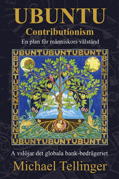 Ubuntu Contributionism Swedish eBook