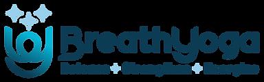 BreathYoga logo