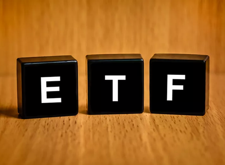 The Weekly ETF Roundup: w/e August 7, 2020 - U.S. ETF Holdings Hit $4.66 Trillion