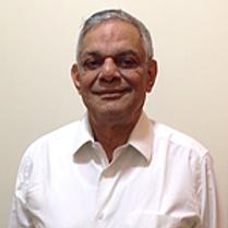 Krishna Nyapati