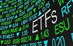 The Weekly ETF Roundup: w/e July 10, 2020 - Vanguard pulls in $90.4bn of new assets