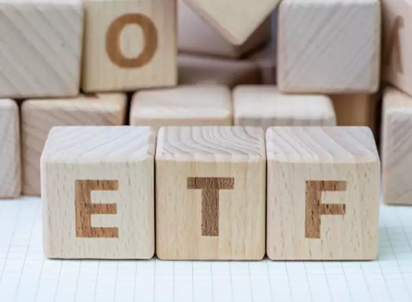 The Weekly ETF Roundup: w/e August 21, 2020 - Equity ETF Flows Finally Surpass Fixed Income