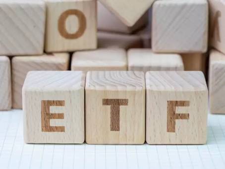 The Weekly ETF Roundup: w/e July 17, 2020 - June Equity ETF Flows Back in Positive Territory