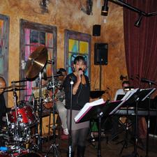 Ann Drexler Trio