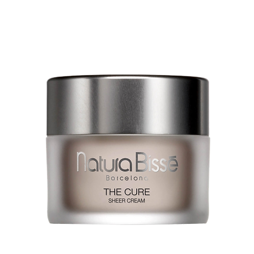 Natura Bissé: The Cure Sheer Cream