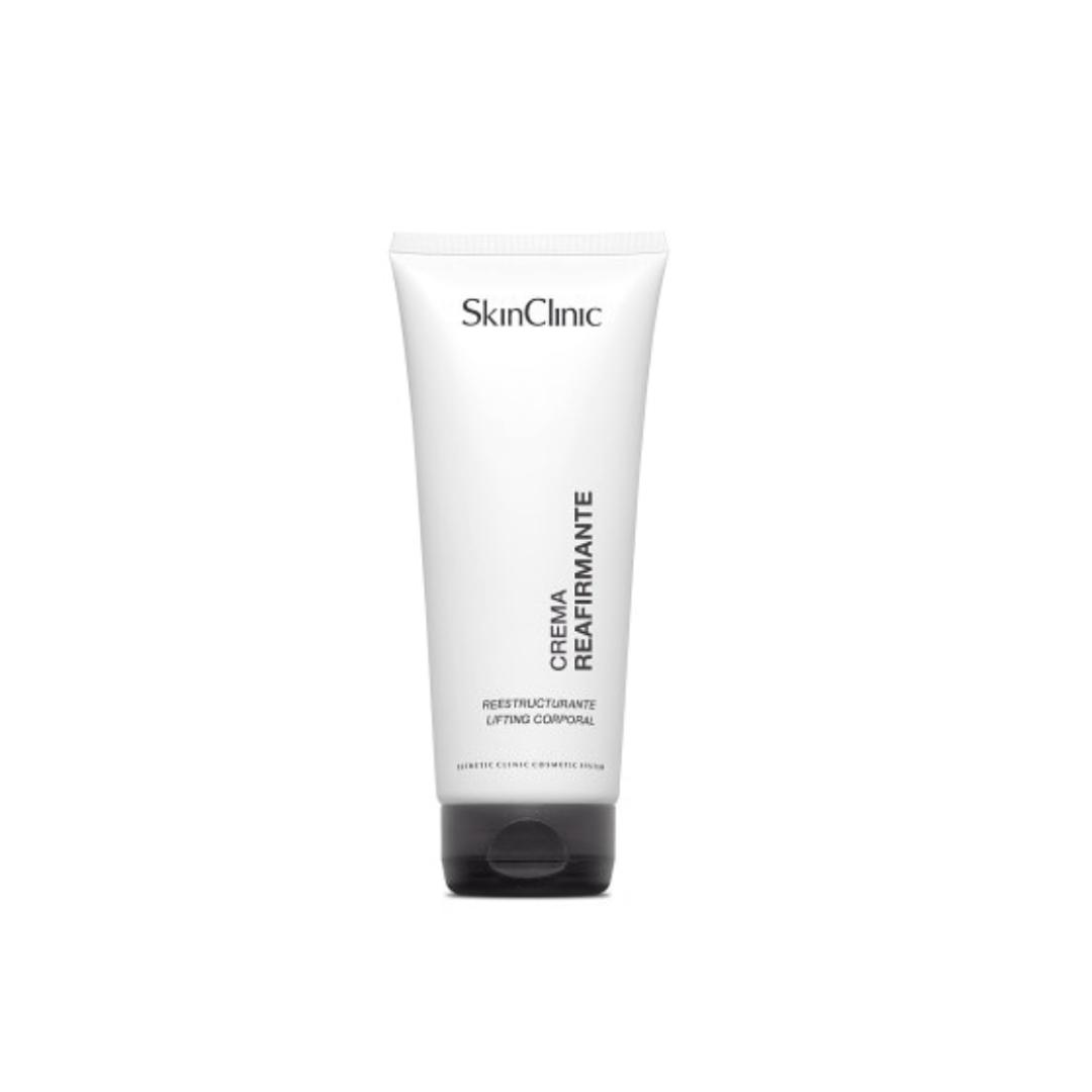 skinclinic cosmetica corporal bilbao crema reductora reafirmante flacidez antiestrias reductora anticelulitica