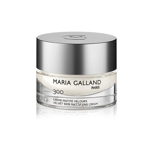 Maria Galland: Crema Matificante Piel Aterciopelada