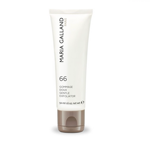 Maria Galland: Exfoliante Suave