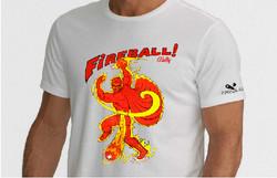 5 Fireball! slide