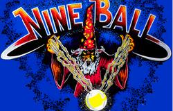 12 Nine Ball