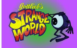 10 Strange World slide