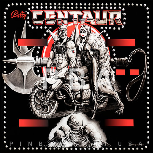 Centaur 1981 Bally