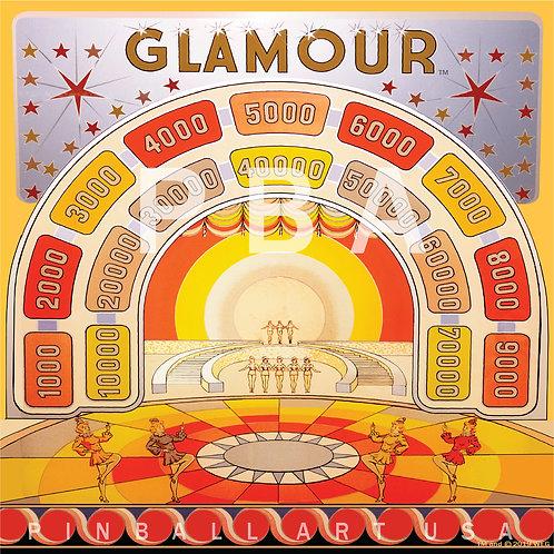 Glamour 1940 Bally