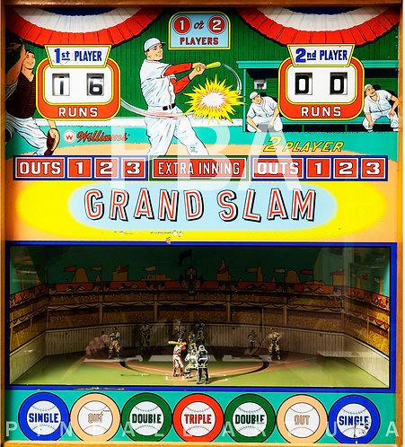 Grand Slam 1964 Williams