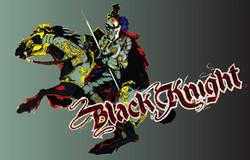 2 Black Knight slide