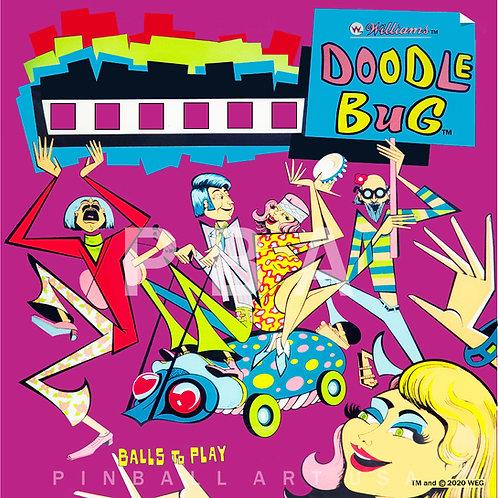 Doodle Bug 1971 Williams
