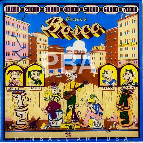 Bosco 1941 Genco
