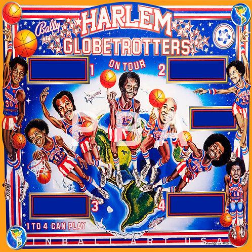 Harlem Globetrotters 2005 Bally