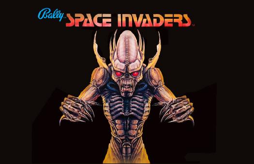 6 Space Invaders slide