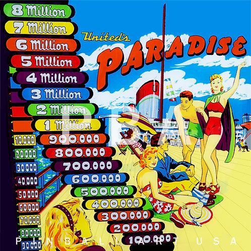 Paradise  1948 United