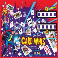 Card Whiz