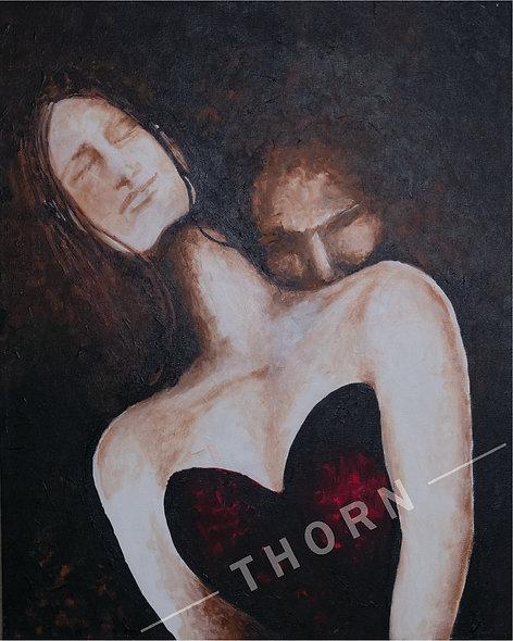 Sensual Bliss by Karen Thornberg