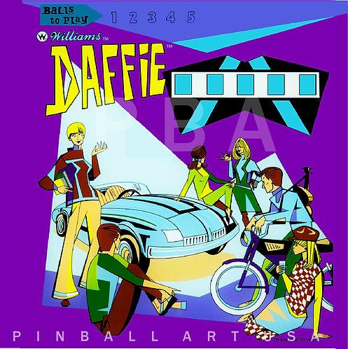 Daffie 1968 Williams
