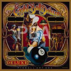 Eight Ball Deluxe