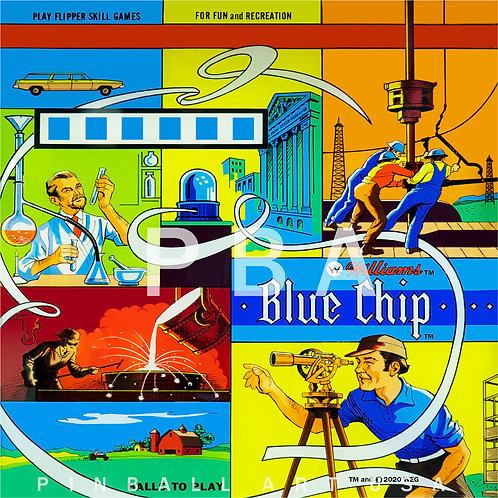 Blue Chip 1976 Williams