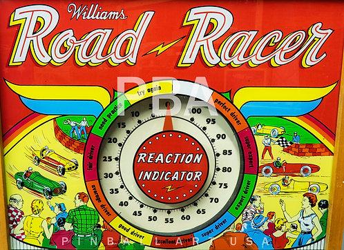 Road Racer Williams