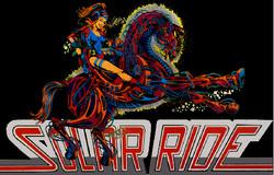 14 Solar Ride slide