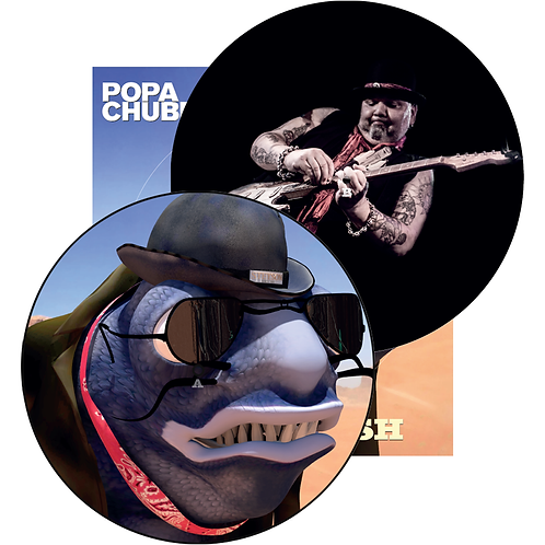 The Catfish Picture Disc