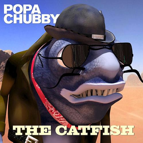 The Catfish CD