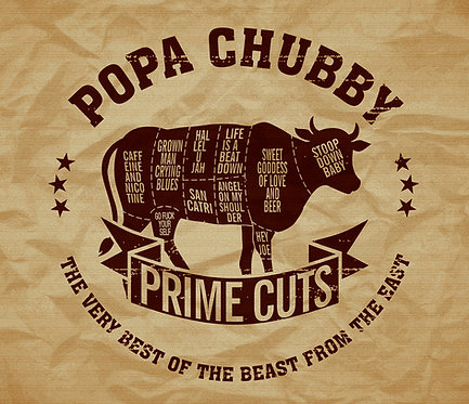 Prime Cuts: The Very Best of the Beast from the East CD