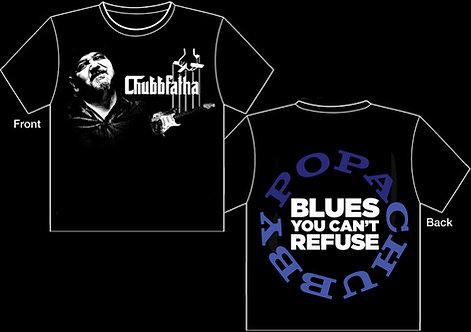 Chubbfatha t-shirt