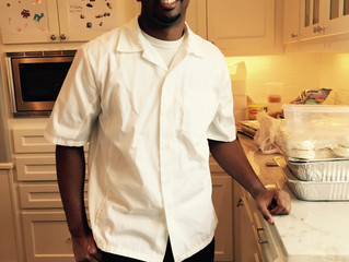 Chef Who??