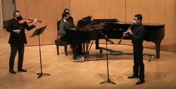 Anthony Aguayo - Performance on 11-13-20