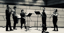 Quartet Recital Image