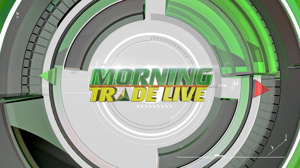 Morning Trade Live logo