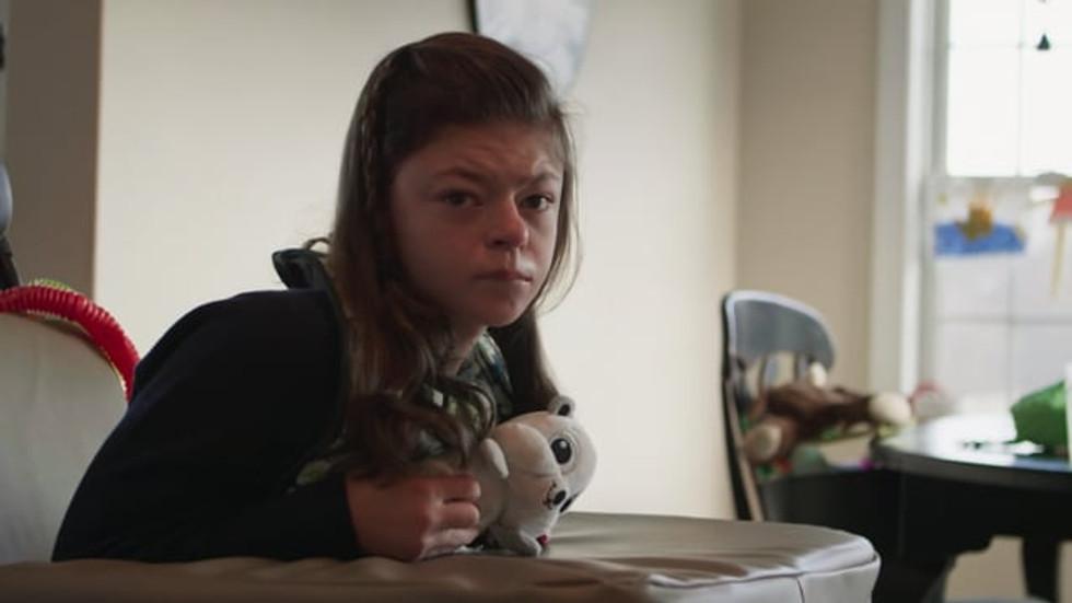 patient documentary