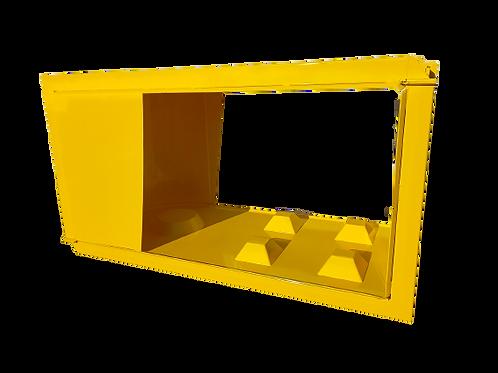 Forma na bloky 160x80x80cm - typ Z