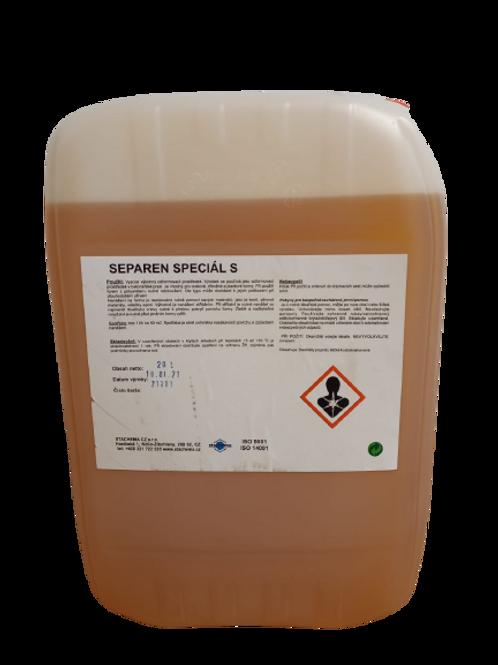 Separační olej - 20l