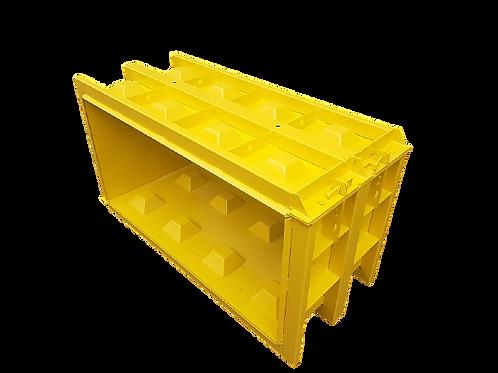 Forma na bloky 160x80x80cm